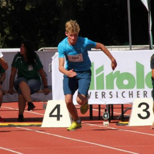Tiroler SprintChampion